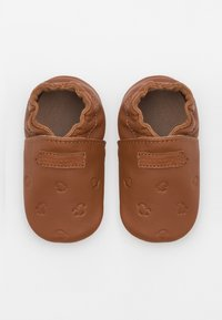 Robeez - MYWOOD UNISEX - First shoes - marron moka - 0