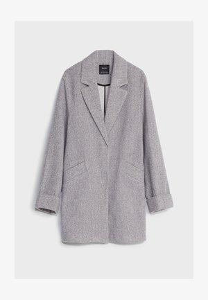 Manteau court - light grey