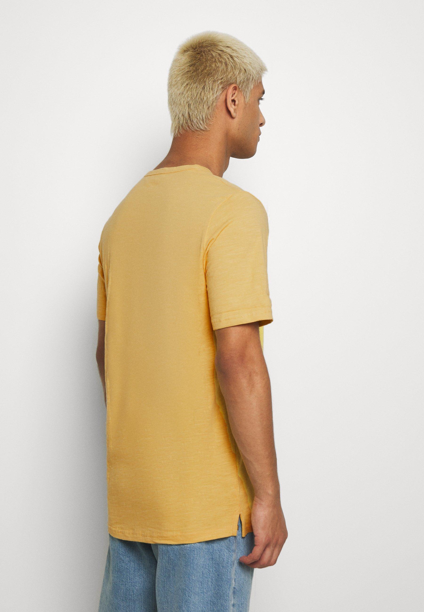 Minimum DELTA - Basic T-shirt - rattan gfhdz