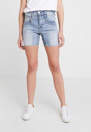 SHYRA  - Denim shorts - heritage