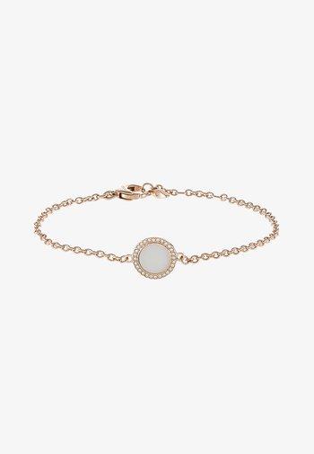 CLASSICS - Bracelet - rose gold-coloured