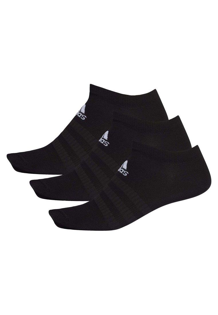 Men LIGHT NO SHOW 3 PAIR PACK - Sports socks