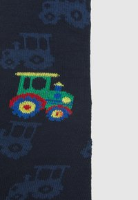 Ewers - TRACTOR 2 PACK - Panty - navy - 4