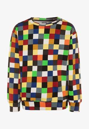 MIK - Sweatshirt - multicolor