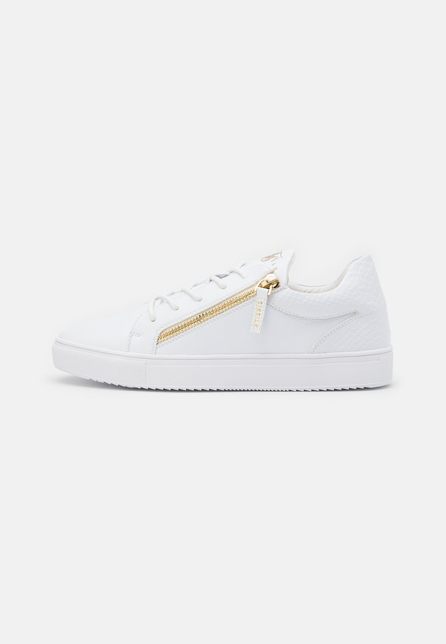 LEGACY ANACONDA - Sneakers laag - white