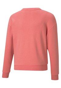 Puma - YOUTH - Sweatshirt - sun kissed coral - 1