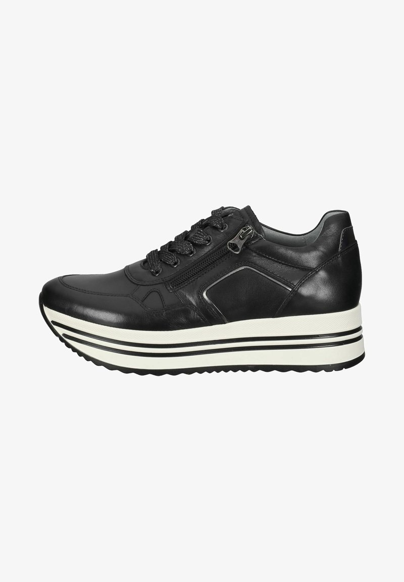 NeroGiardini - Sneakers laag - nero