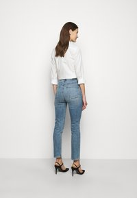 Citizens of Humanity - OLIVIA - Džíny Slim Fit - light blue - 2