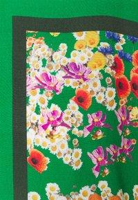 Carin Wester - CYNTHIA - Blouse - green/white/multi-coloured - 2