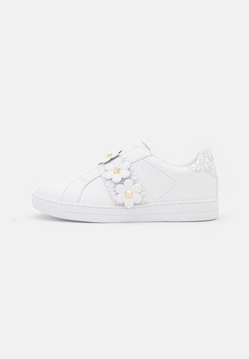 KENNA  - Trainers - bright white