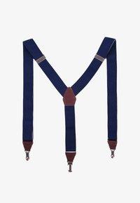 Massi Morino - Cintura - dunkelblau - 2