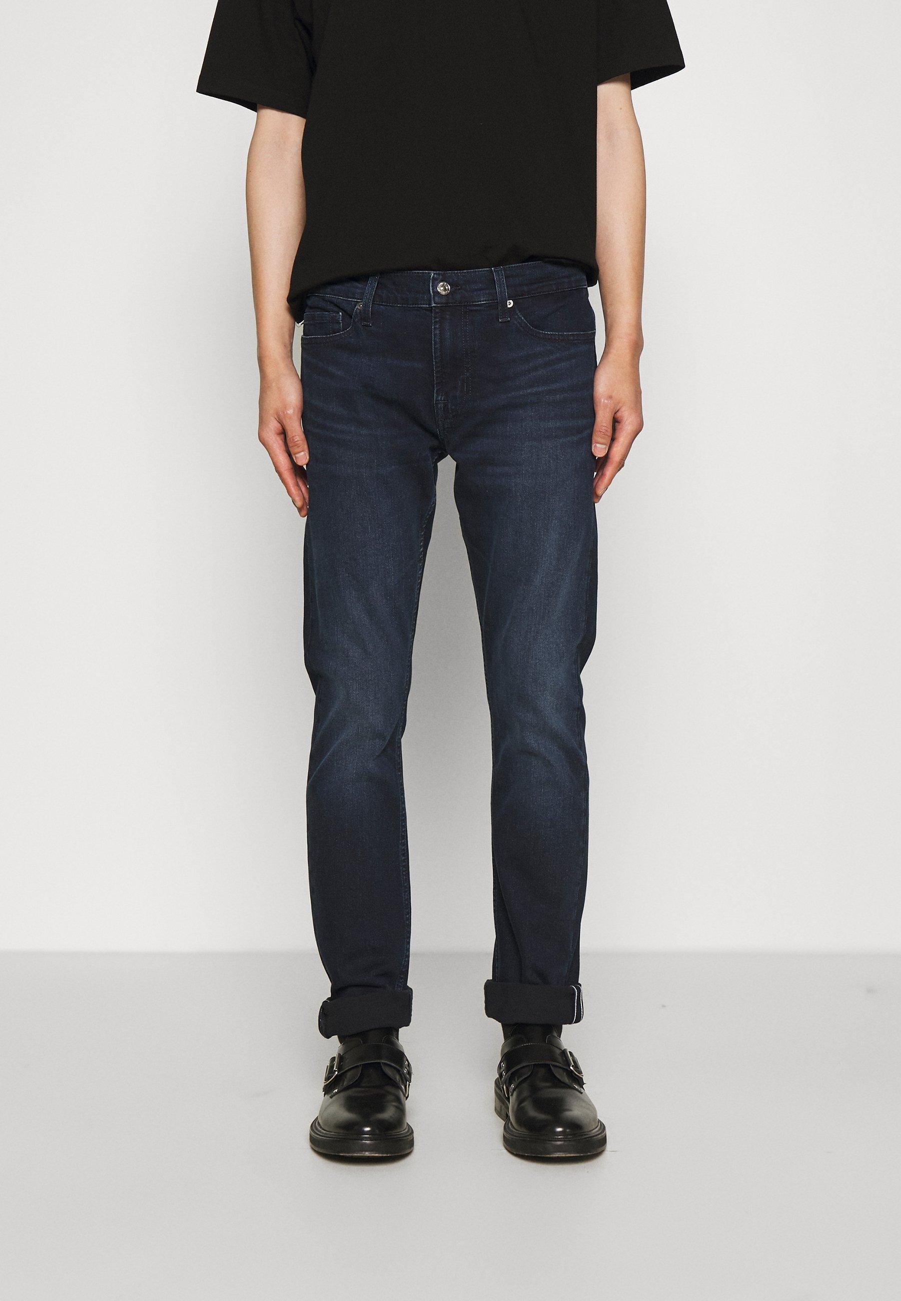 Uomo RONNIE - Jeans slim fit