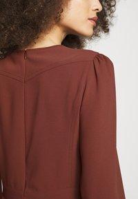 See by Chloé - Day dress - blushy tan - 5