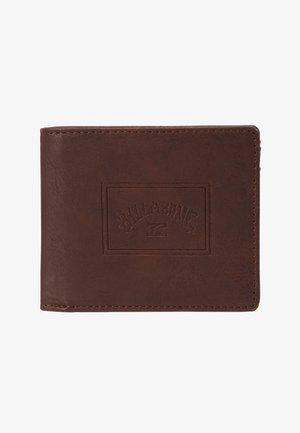 ARCHIN - Wallet - chocolate