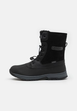 TUTTU - Winter boots - black