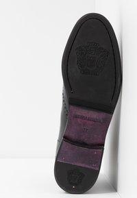 Melvin & Hamilton - AMELIE  - Ankle boots - black - 6