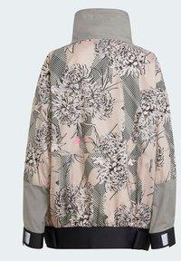 adidas by Stella McCartney - Sports jacket - pink - 8