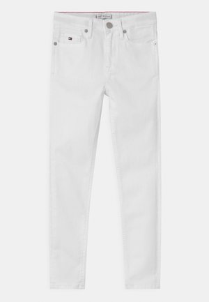 SYLVIA SKINNY - Jeans Skinny Fit - bright white