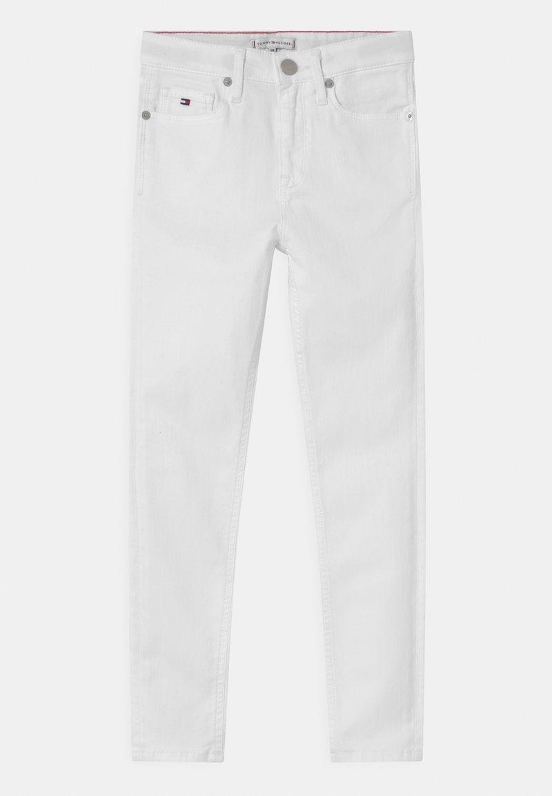 Tommy Hilfiger - SYLVIA SKINNY - Jeans Skinny Fit - bright white