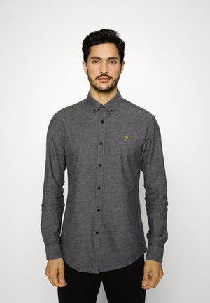 Shirt - chain grey