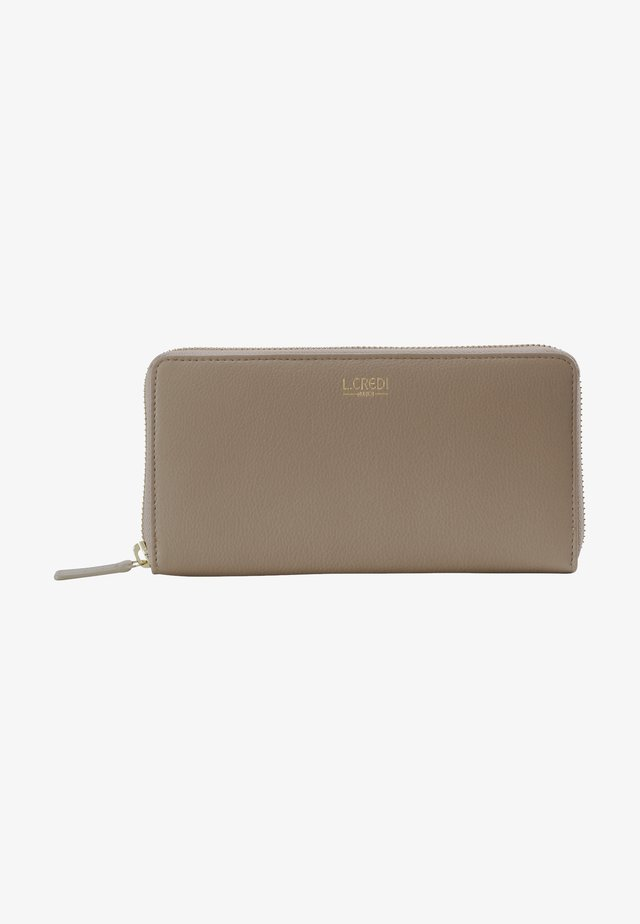 EVELYN  - Wallet - taupe
