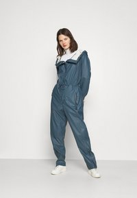 Ilse Jacobsen - RAIN ONE PIECE - Jumpsuit - orion blue - 1