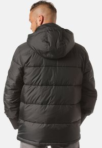 Young and Reckless - PUFF - Winter jacket - black - 1