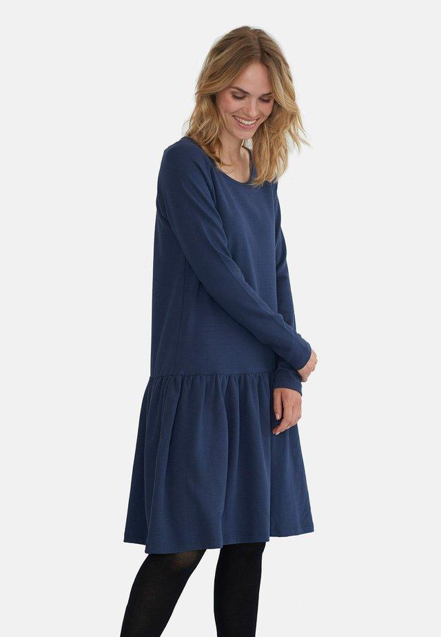 MAREN - Hverdagskjoler - blue