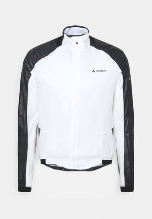 AIR PRO - Training jacket - white/black