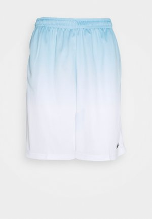 CORPORATE GRADIENTTE - Shorts - white