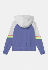 Nike Sportswear - HERITAGE  - Mikina na zip - royal pulse - 1