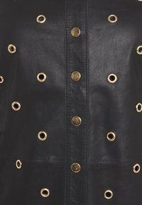 DEPECHE - Camicia - black - 2