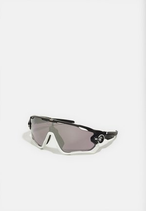 JAWBREAKER - Sports glasses - matte black