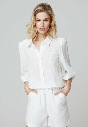 Skjortebluser - off white