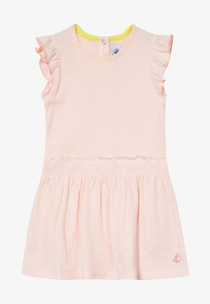 ROBE PAT - Jersey dress - patience/marshmallow