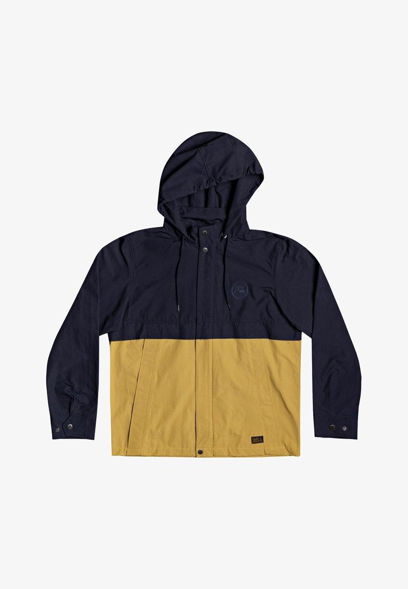 Quiksilver - Outdoor jacket - parisian night