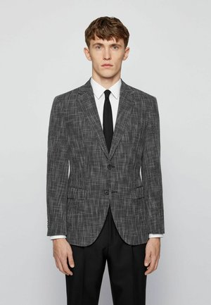 JESTOR7 - Blazer jacket - black