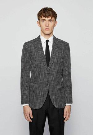 JESTOR7 - blazer - black