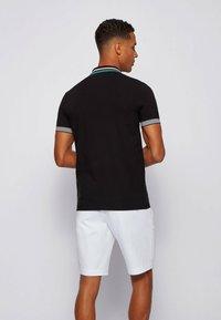 BOSS - PAULE  - Poloshirt - black - 2