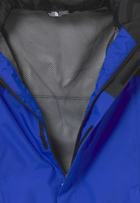 The North Face - RESOLVE REFLECTIVE JACKET - Hardshellová bunda - blue - 3