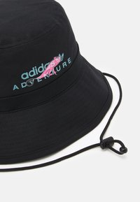 adidas Originals - ADVENTURE BOONI UNISEX - Chapeau - black - 3