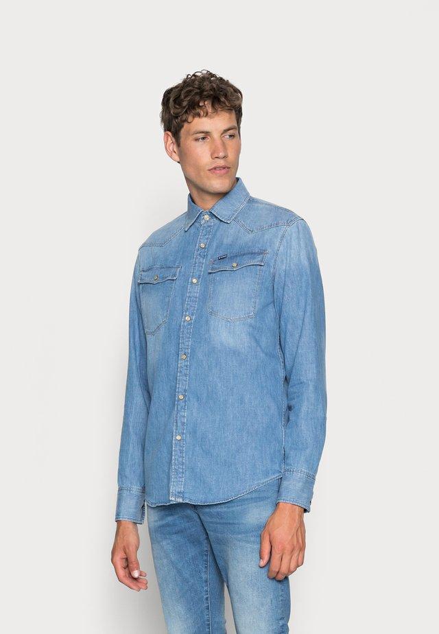 3301 SLIM - Overhemd - medium aged