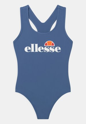 WILIMA SWIMSUIT - Swimsuit - blue