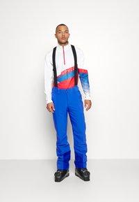 Bogner Fire + Ice - SCOTT - Pantalon de ski - blue - 0