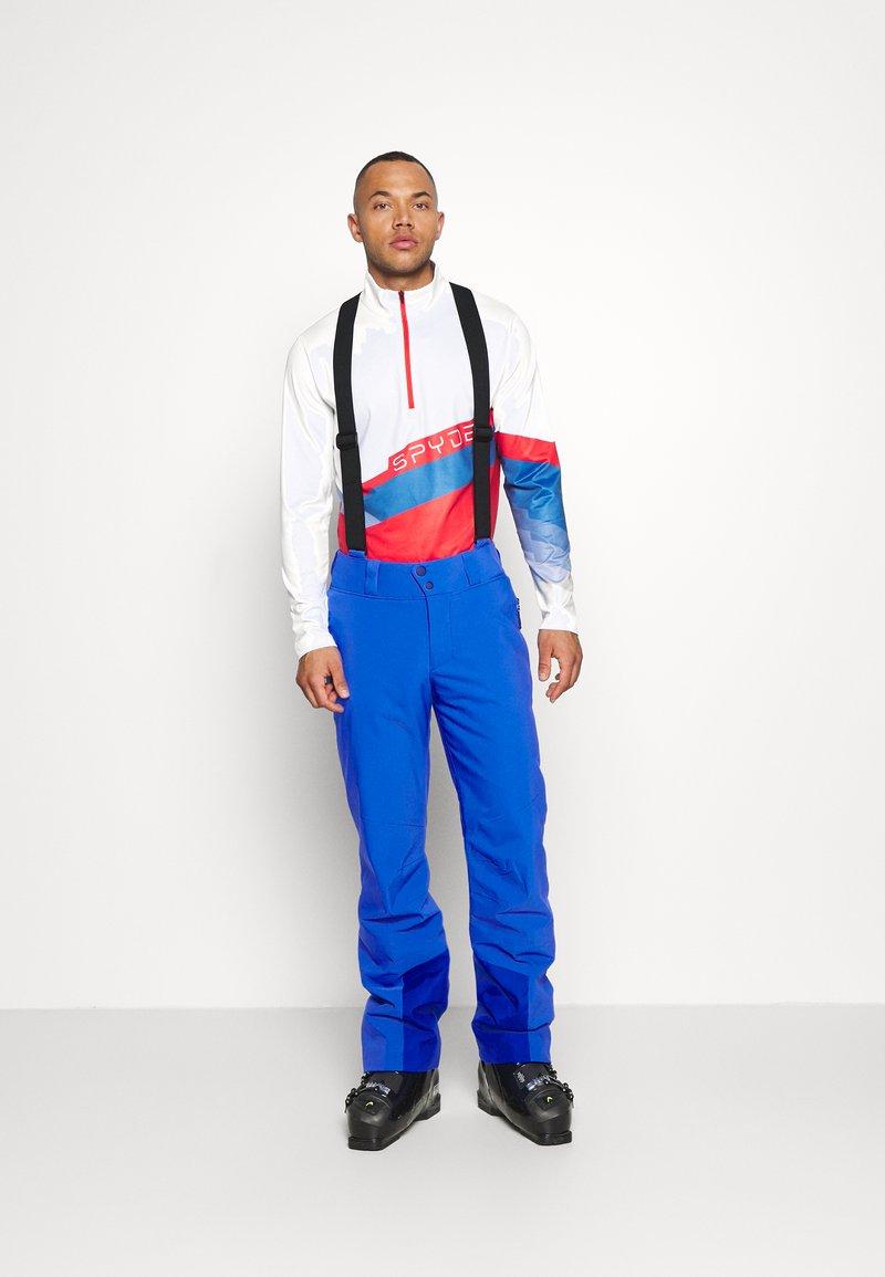 Bogner Fire + Ice - SCOTT - Pantalon de ski - blue