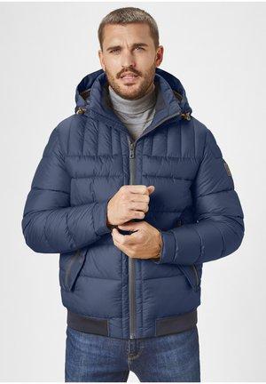 WASSERABWEISENDE MIT DYNAMI - Winter jacket - navy