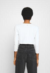 Morgan - MTIRA - Cardigan - off white - 2