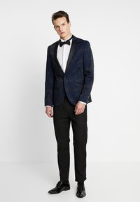 Shelby & Sons - ALUM TUX  - Blazer jacket - navy - 1