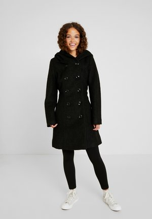 Manteau court - black