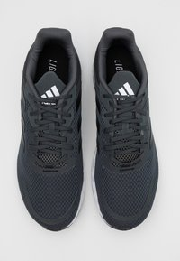 adidas Performance - DURAMO  - Zapatillas de running neutras - grey six/core black/footwear white - 3